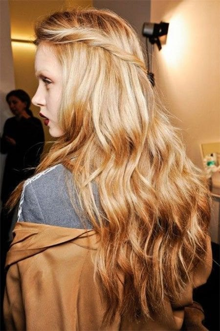 Best-Winter-Hairstyles-2014-For-Girls-Women-11 25 Suitable Hairstyles for Petite Women