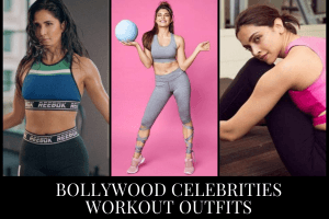 Bollywood Celebrities Workout Outfits20 Top Actresses Gym Style