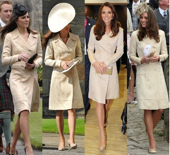 Kate-Middleton-Day-Birger 20 Times Kate Middleton Recycled Her Wardrobe