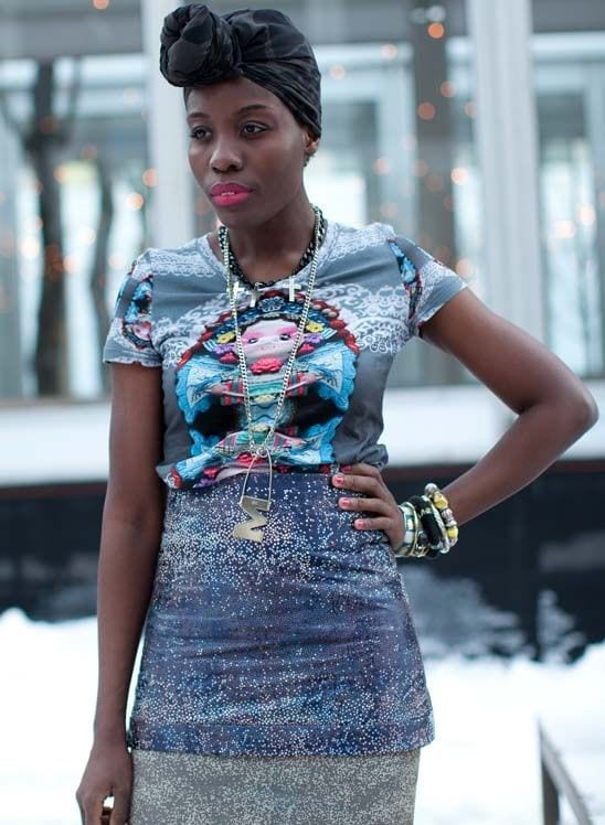NYFW-STREET-STYLE-Marian-Kihogo-Adorn-London-Jewelry-Trends-Blog African Fashion Bloggers-Top 15 African Fashion Blogs to Follow