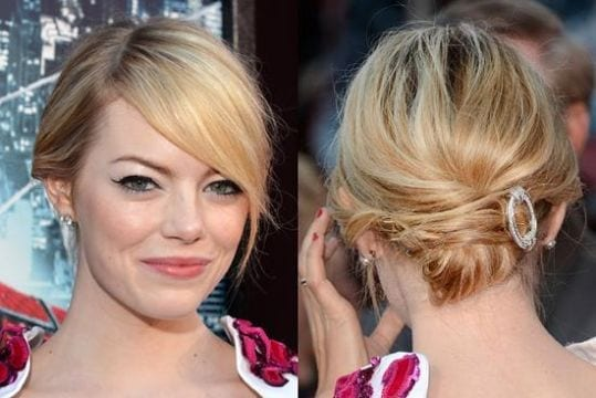 Party-Hairstyles-for-Girls-Fashion-2013_009 25 Suitable Hairstyles for Petite Women