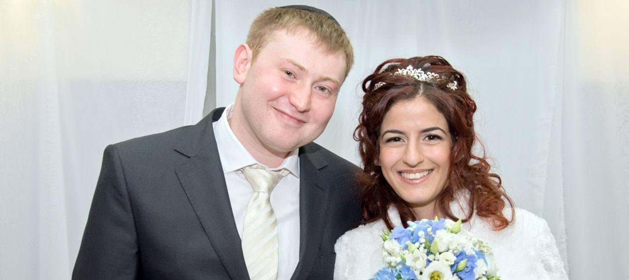Yad-Yisroel-Weddings 50 Romantic Jewish Couples-Wedding and Relationship Photos