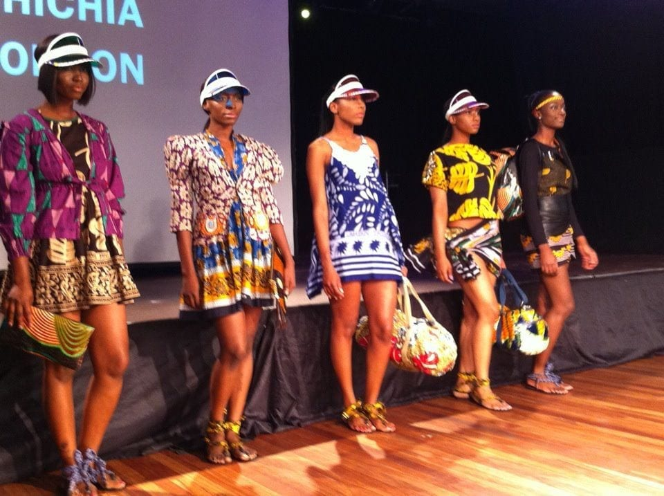 african-fg African Fashion Bloggers-Top 15 African Fashion Blogs to Follow