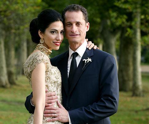 alg-weiner-abedin-jpg 50 Romantic Jewish Couples-Wedding and Relationship Photos