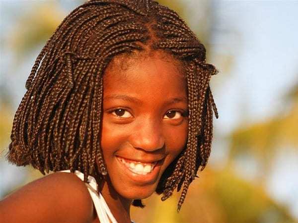 beautiful-smile 50 Cutest Pictures of African Girls of All Ages