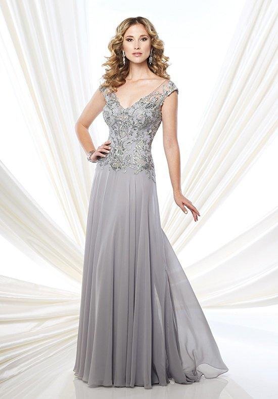 bridal-dress Outfits for Brides Mothers-20 Latest Mother of the Bride Dresses