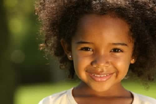 cute-baby-girl-2 50 Cutest Pictures of African Girls of All Ages