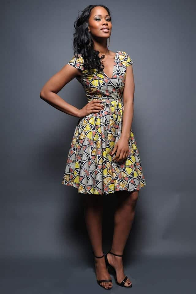 dressing 50 Cutest Pictures of African Girls of All Ages