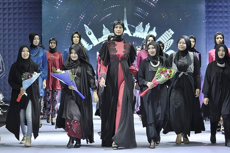 elhijab-collection Top 20 Hijab Style Trends for Muslim Women These Days