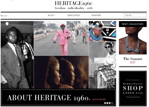 heritage-1960-2 African Fashion Bloggers-Top 15 African Fashion Blogs to Follow