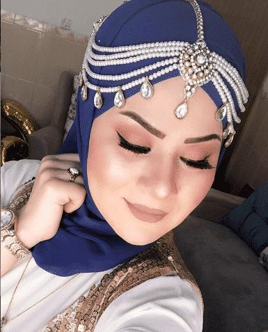 hijab-accessories Top 20 Hijab Styles 2019 Every Hijabi Should Know