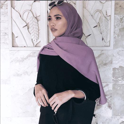 hijab-at-work Top 20 Hijab Styles 2019 Every Hijabi Should Know