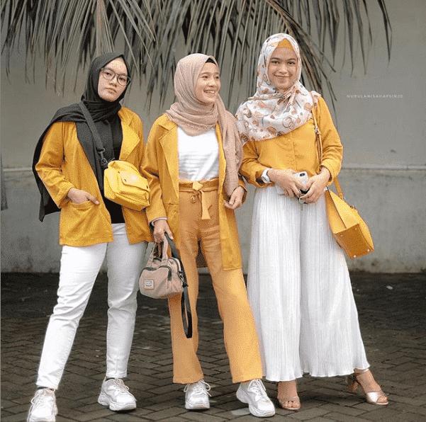 hipster-hijab Top 20 Hijab Styles 2019 Every Hijabi Should Know