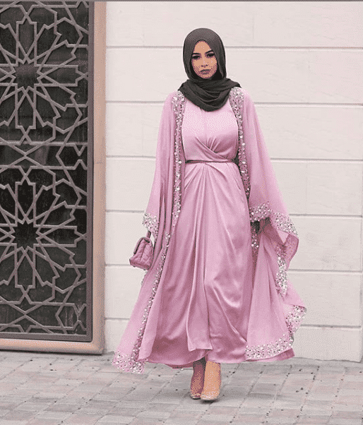 hojab-without-pins Top 20 Hijab Styles 2019 Every Hijabi Should Know