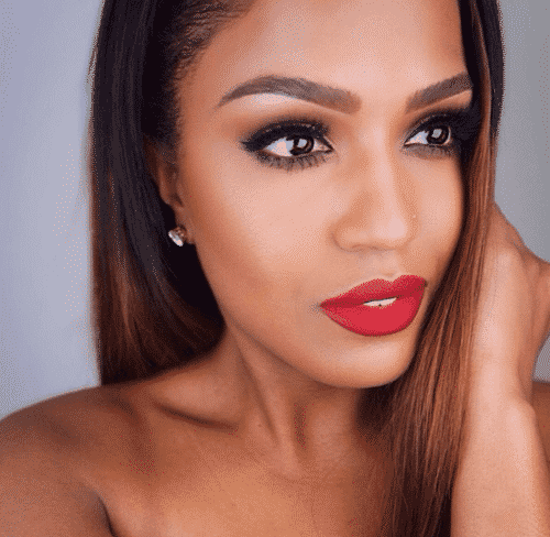 hot-makeup-tips 50 Cutest Pictures of African Girls of All Ages