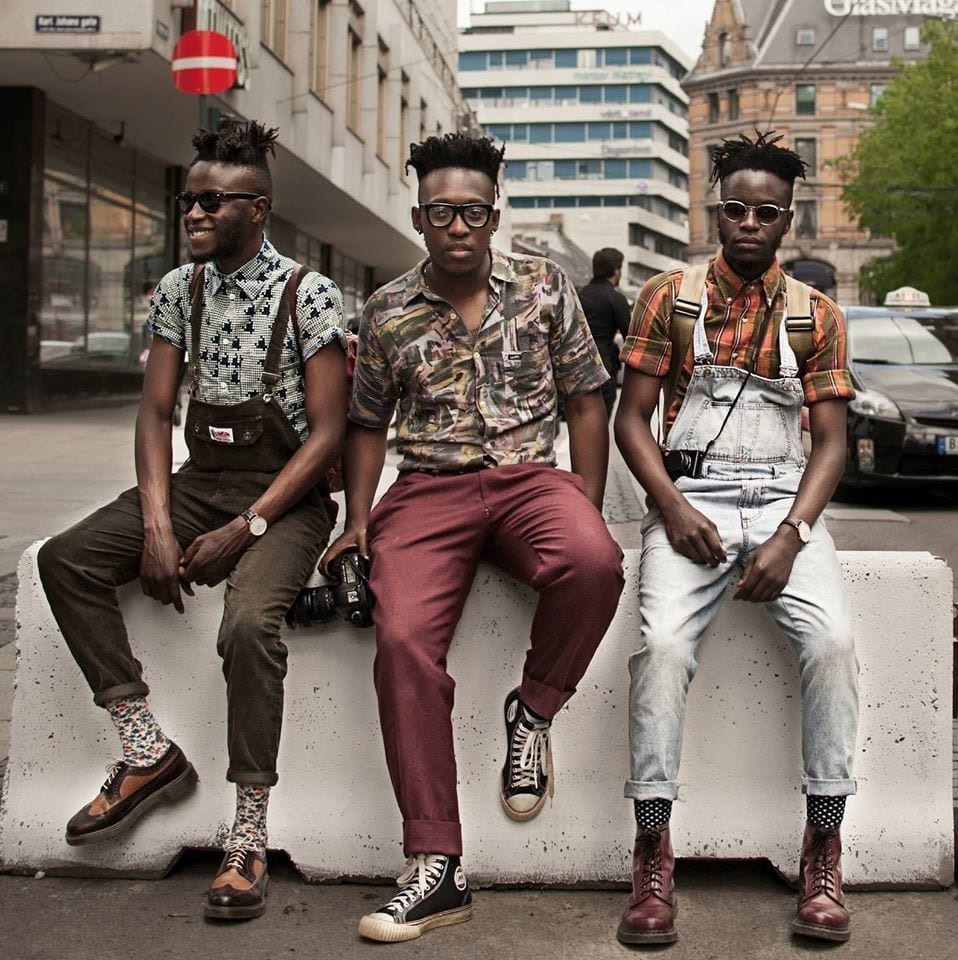 iSADFY African Fashion Bloggers-Top 15 African Fashion Blogs to Follow