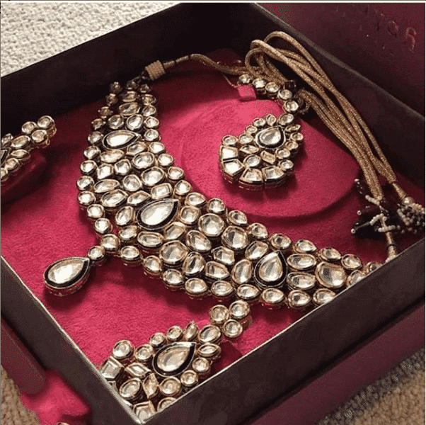 jewelry-ideas Bridal Sharara Designs-32 News Designs and Styles to Try