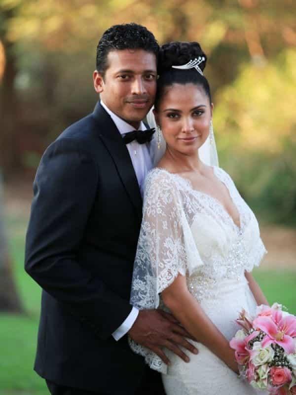 lara_dutta_600x450 50 Romantic Jewish Couples-Wedding and Relationship Photos