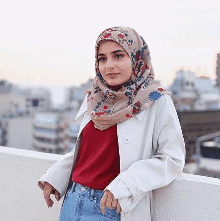 latest-hijab-styles Top 20 Hijab Styles 2019 Every Hijabi Should Know