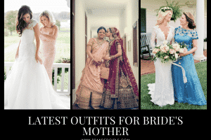 Outfits for Brides Mothers20 Latest Mother of the Bride Dresses