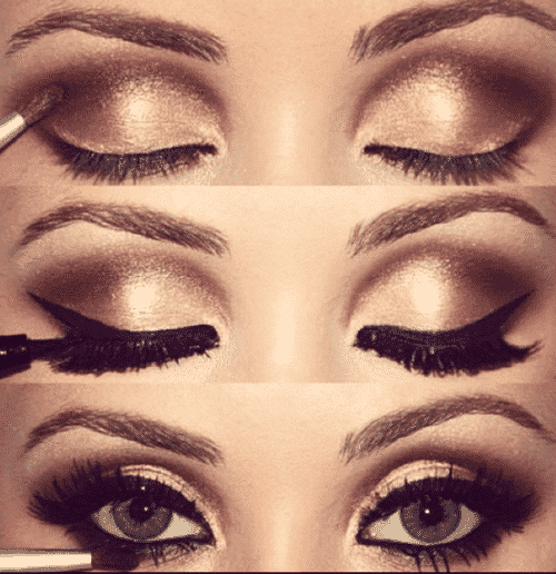 makeup.. Bridal Sharara Designs-32 News Designs and Styles to Try