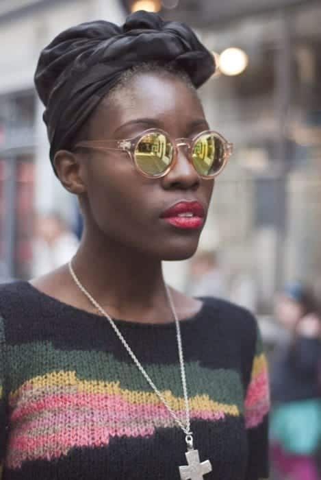 marian African Fashion Bloggers-Top 15 African Fashion Blogs to Follow