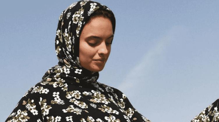 micheal-kors-hijab Top 20 Hijab Styles 2019 Every Hijabi Should Know