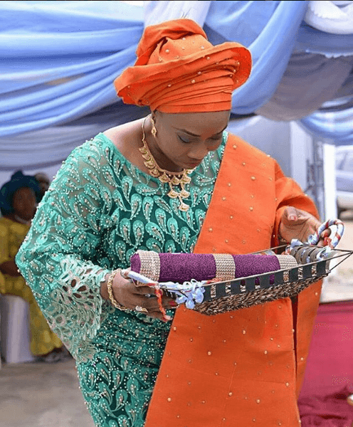 mother-of-bride-african-outfit Outfits for Brides Mothers-20 Latest Mother of the Bride Dresses