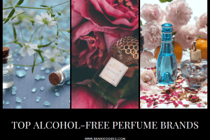 Top 10 Alcohol Free Organic Perfume Brands To Buy In 2021