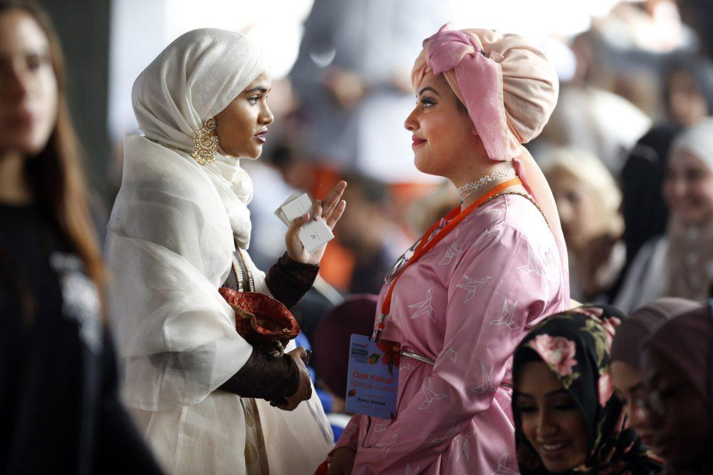 own-style-1024x683 Top 20 Hijab Style Trends for Muslim Women These Days