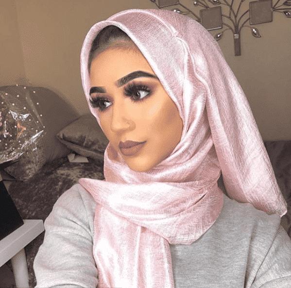 pastel-hijab Top 20 Hijab Styles 2019 Every Hijabi Should Know