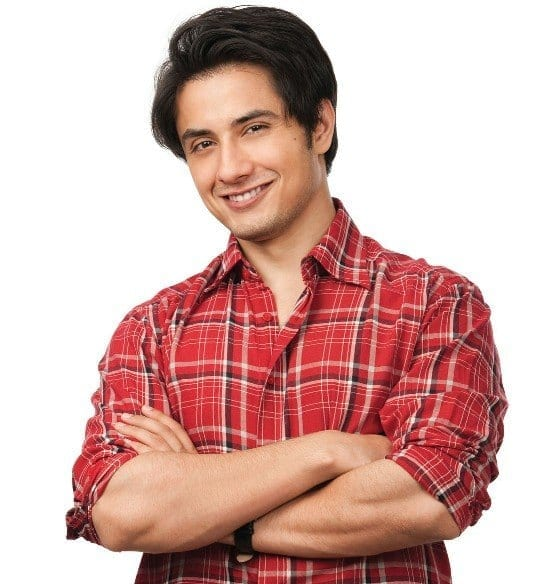 Ali-Zafar-Profile-1-chashma-badoor Ali Zafar Hairstyles - 15 Best Hairstyles of Ali Zafar to Copy
