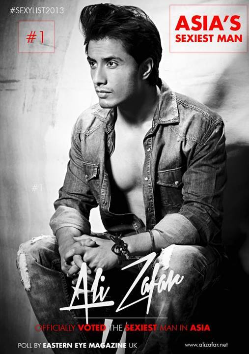 Ali-zafar-1 Ali Zafar Hairstyles - 15 Best Hairstyles of Ali Zafar to Copy
