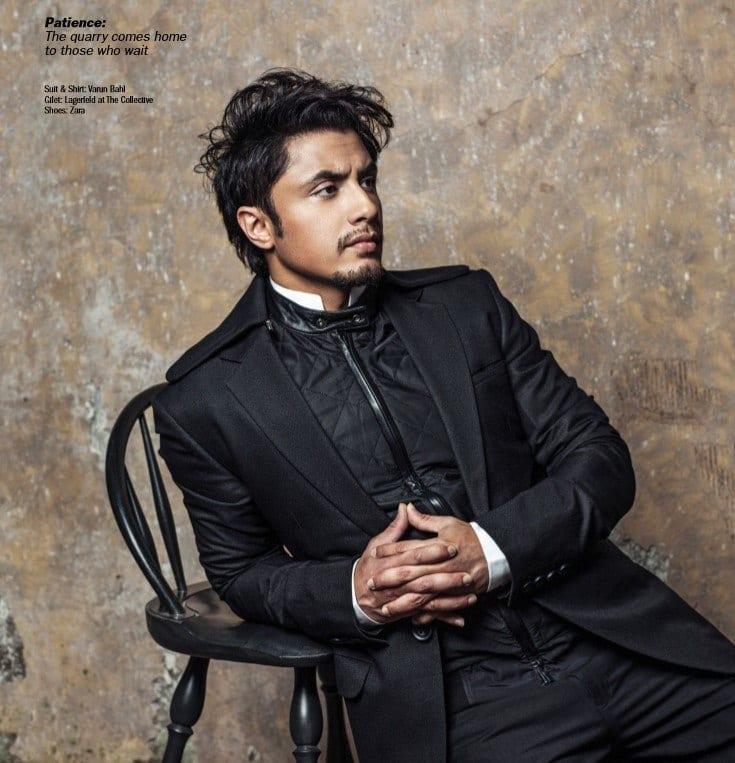 Ali_zafar_filmfare_june2 Ali Zafar Pictures - 20 Most Stylish Pictures of Ali Zafar