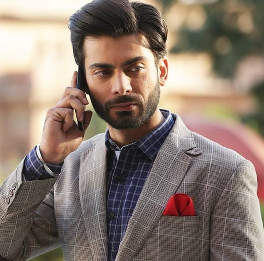 Fawad-Khan-4 Fawad Khan Hairstyles-18 Top Haircuts of Fawad Khan of all time