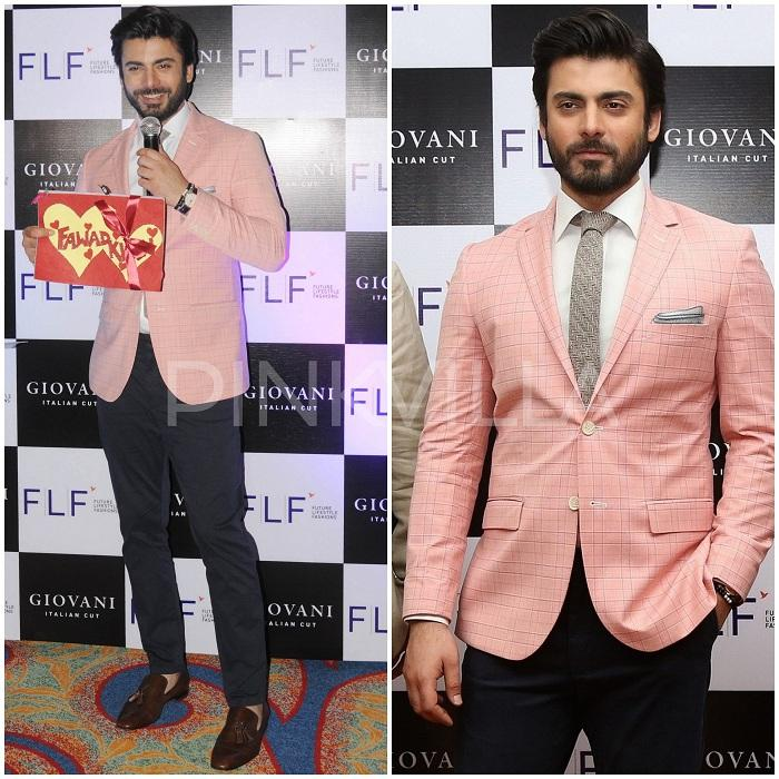 Fawad-Khan-Giovani Fawad Khan Dressing Styles-27 Best Outfits of Fawad Khan to Copy