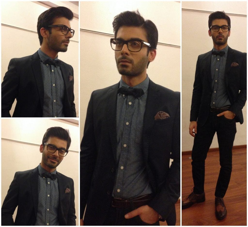 Fawad-Khan-Khoobsurat-promotions-004-1024x939 Fawad Khan Dressing Styles-27 Best Outfits of Fawad Khan to Copy
