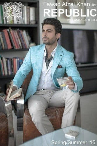 Fawad-Khan-Newest-Photoshoot-for-Fashion-Brand-7-333x500 Fawad Khan Dressing Styles-27 Best Outfits of Fawad Khan to Copy