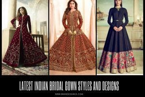 Indian Gown Styling Ideas (1)