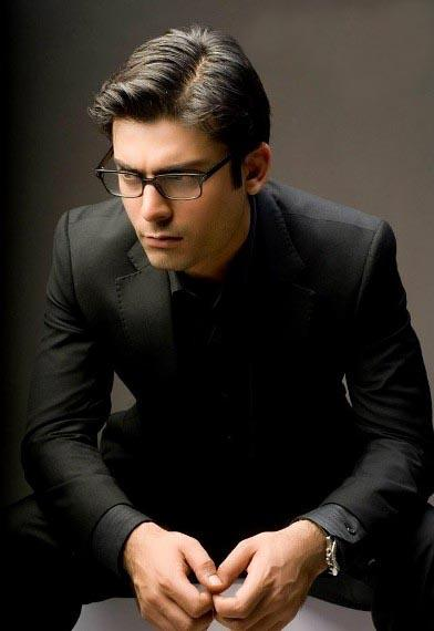 Pakistani_Actor_Fawad_Khan_04 Fawad Khan Hairstyles-18 Top Haircuts of Fawad Khan of all time