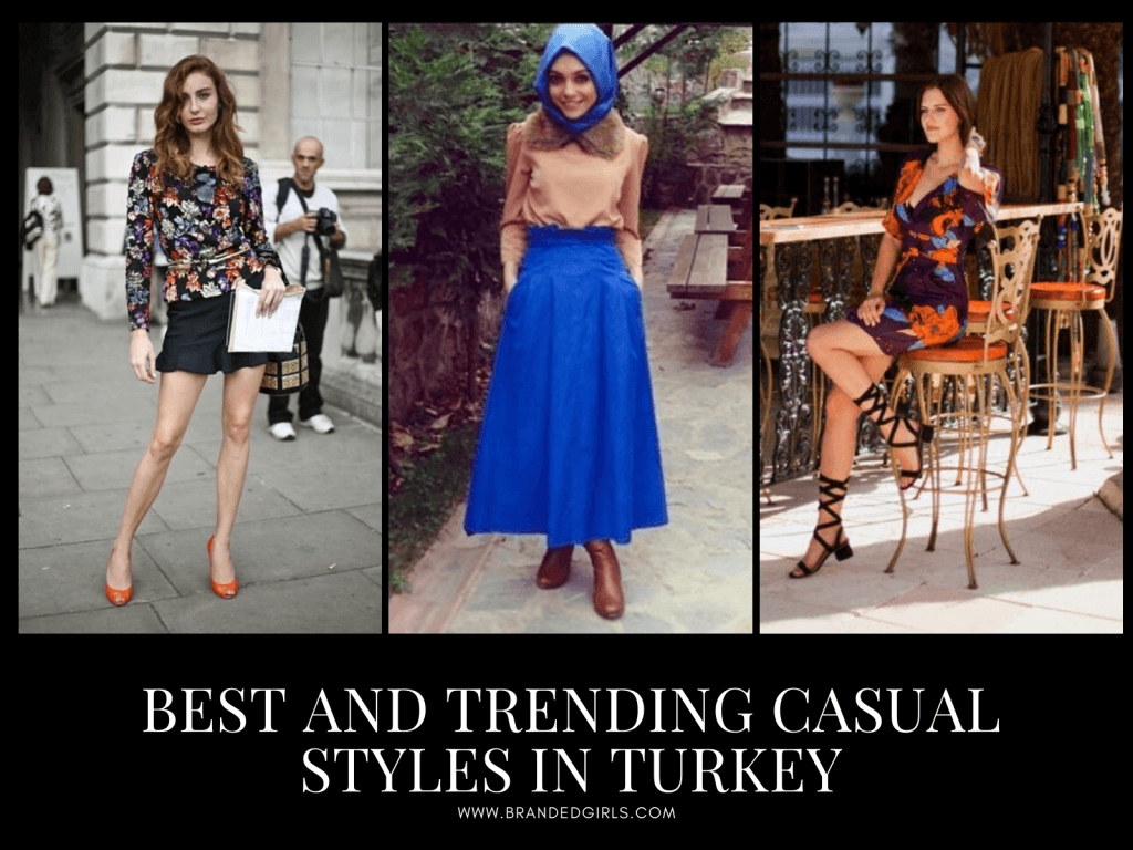 Turkish Casual Fashion-15 Best and Trending Casual Styles in Turkey (1)