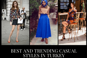 Casual Turkish Fashion 20 Ideas On What To Wear In Turkey