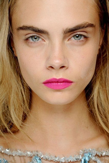 a123-1 Top 13 Best Makeup Styles From The Most Beautiful Celebrities