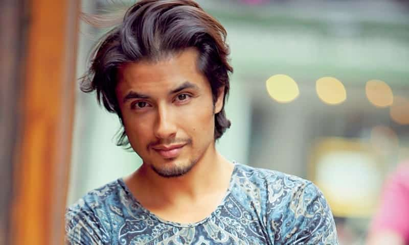ali-hair-in-2014 Ali Zafar Hairstyles - 15 Best Hairstyles of Ali Zafar to Copy