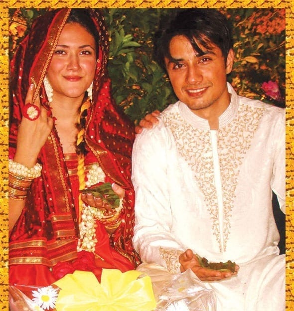 ali-zafar-wedding-marriage-pic Ali Zafar Pictures - 20 Most Stylish Pictures of Ali Zafar