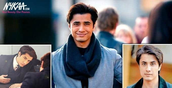 alizafar-1 Ali Zafar Hairstyles - 15 Best Hairstyles of Ali Zafar to Copy