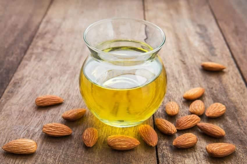 almond-oil-benefits-3 Amazing Use of Almond Oil as Makeup Remover