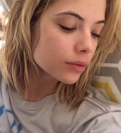 ashley-benson-celeb-without-makeup-2-2-e1473774944956 Top 13 Best Makeup Styles From The Most Beautiful Celebrities