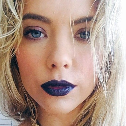 ashley-benson-makeup-9-500x500-2 Top 13 Best Makeup Styles From The Most Beautiful Celebrities
