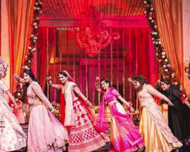 lehenga for bridesmaid